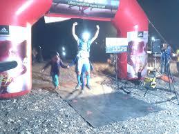 """סיום ריצת 100 ק""""מ בסובב עמק 2013"""