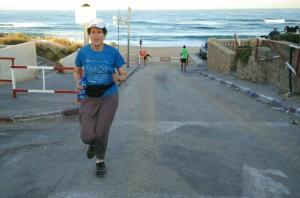 ריצה ביפו-צילום עידית שוהם