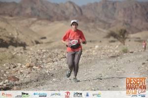 מרתון כואב ומרהיב