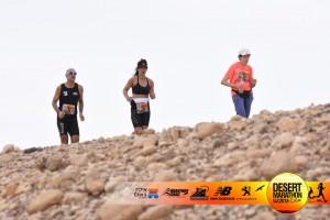 מרתון מדברי 2018-ריצה וסלעים
