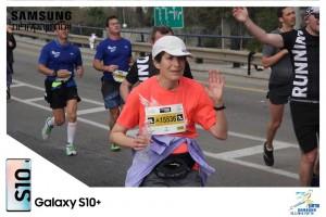 חצי מרתון בתל אביב 2019
