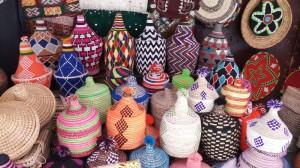 כמה צבעים! השוק במרקש! שוטטה בהנאה וצילמה: בלהה מנדילוביץ